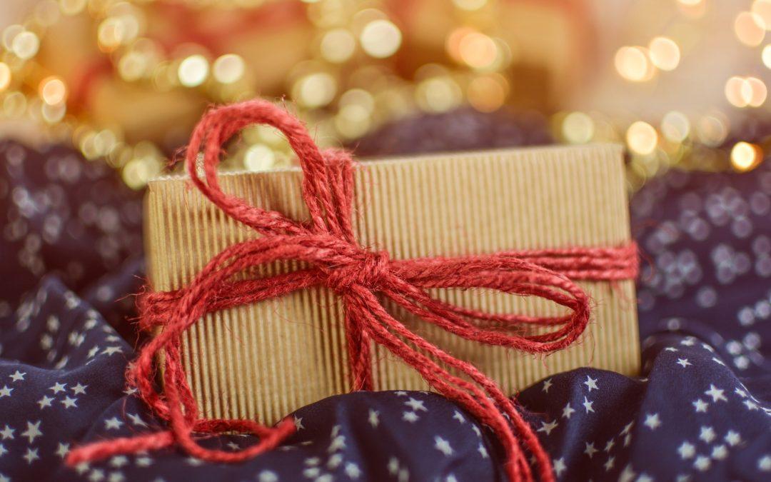 Legyünk környezettudatosak karácsonykor is!- kreatív ötletpályázat