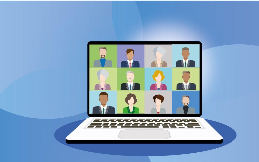 A Vas Megyei Civil Központ aktuális online tájékoztató rendezvényei