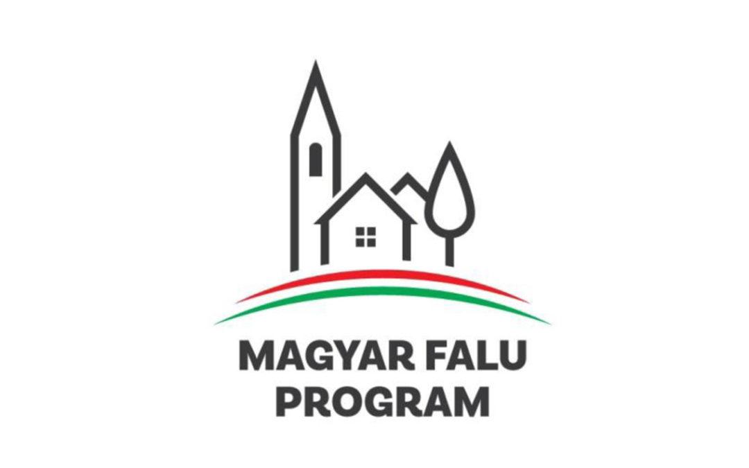 Új felhívások a Magyar Falu Program Falusi Civil Alap keretében
