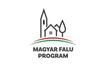 Megjelentek a Magyar Falu Program Falusi Civil Alap keretében meghirdetett kiírások eredményei