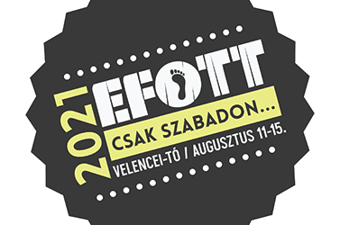 EFOTT 2021 Civil Tér pályázat